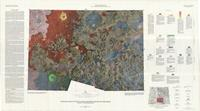 Map I-800 [sheet 1 of 2]: Geologic maps of the Taurus-Littrow region of the Moon, Apollo 17 pre-mission maps