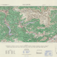 Germany Topographic Maps Digital Archive McMaster University Library