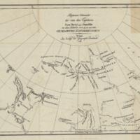 Allgemeine Uebersicht der von den Capitains Ross Parry und Francklin in den Fahren 1818. 19. 20. und 1821 Gemachten Entdeckungen