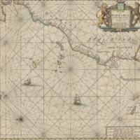 De Cust van Barbaria, Gualata, Arguyn en Geneheo van Capo S. Vincent tot Capo Verde