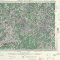 Germany Topographic Maps | Digital Archive @ McMaster University Library
