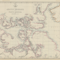 The Arctic Regions of North America