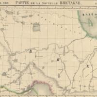 Partie de la Nouvelle Bretagne
