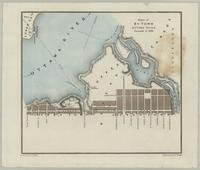 Sketch of By Town, Ottawa River, founded in 1826