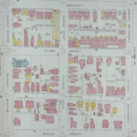 [Insurance plan of the city of Hamilton, Ontario, Canada] : [sheet 04]