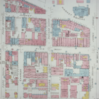 [Insurance plan of the city of Hamilton, Ontario, Canada] : [sheet 06]