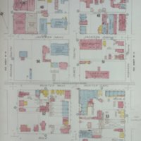 [Insurance plan of the city of Hamilton, Ontario, Canada] : [sheet] 11