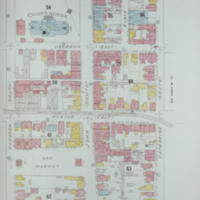 [Insurance plan of the city of Hamilton, Ontario, Canada] : [sheet] 12