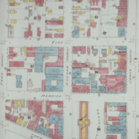 [Insurance plan of the city of Hamilton, Ontario, Canada] : [sheet] 15