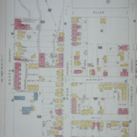 [Insurance plan of the city of Hamilton, Ontario, Canada] : [sheet] 24