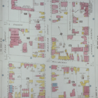 [Insurance plan of the city of Hamilton, Ontario, Canada] : [sheet] 26