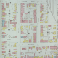 [Insurance plan of the city of Hamilton, Ontario, Canada] : [sheet] 30