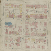 [Insurance plan of the city of Hamilton, Ontario, Canada] : [sheet 004]