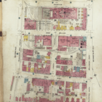 [Insurance plan of the city of Hamilton, Ontario, Canada] : [sheet 009]