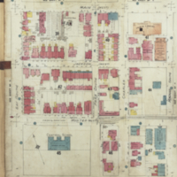 [Insurance plan of the city of Hamilton, Ontario, Canada] : [sheet 010]
