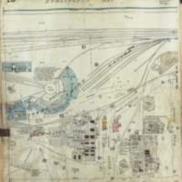 [Insurance plan of the city of Hamilton, Ontario, Canada] : [sheet 019]