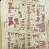 [Insurance plan of the city of Hamilton, Ontario, Canada] : [sheet 026]