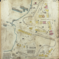 [Insurance plan of the city of Hamilton, Ontario, Canada] : [sheet 034]