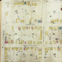 [Insurance plan of the city of Hamilton, Ontario, Canada] : [sheet 042]