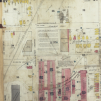 [Insurance plan of the city of Hamilton, Ontario, Canada] : [sheet 047]