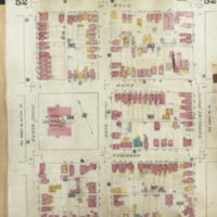 [Insurance plan of the city of Hamilton, Ontario, Canada] : [sheet 052]