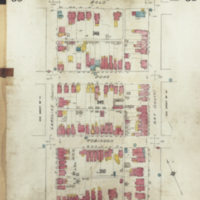 [Insurance plan of the city of Hamilton, Ontario, Canada] : [sheet 053]