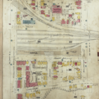 [Insurance plan of the city of Hamilton, Ontario, Canada] : [sheet 060]