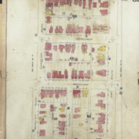 [Insurance plan of the city of Hamilton, Ontario, Canada] : [sheet 062]