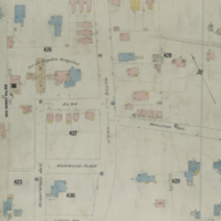 [Insurance plan of the city of Hamilton, Ontario, Canada] : [sheet 065]