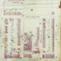 [Insurance plan of the city of Hamilton, Ontario, Canada] : [sheet 074]