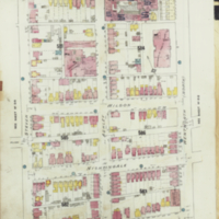 [Insurance plan of the city of Hamilton, Ontario, Canada] : [sheet 087]