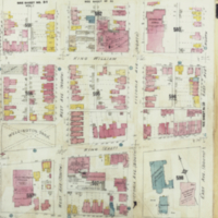 [Insurance plan of the city of Hamilton, Ontario, Canada] : [sheet 089]