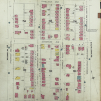 [Insurance plan of the city of Hamilton, Ontario, Canada] : [sheet] 118