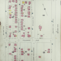 [Insurance plan of the city of Hamilton, Ontario, Canada] : [sheet] 127