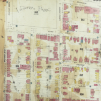 [Insurance plan of the city of Hamilton, Ontario, Canada] : [sheet] 139