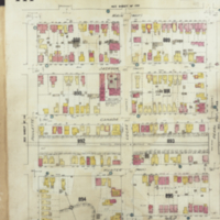 [Insurance plan of the city of Hamilton, Ontario, Canada] : [sheet] 144