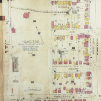 [Insurance plan of the city of Hamilton, Ontario, Canada] : [sheet] 147