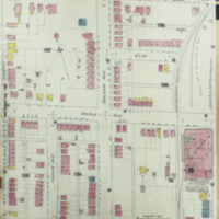 [Insurance plan of the city of Hamilton, Ontario, Canada] : [sheet] 211