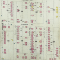 [Insurance plan of the city of Hamilton, Ontario, Canada] : [sheet] 212