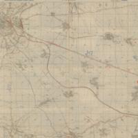 [Cambrai] 57b.NW Enemy Organisation 29-8-18