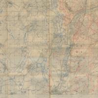 [Albert] 57d.SE Enemy Organisation 22-5-18