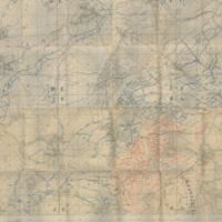 [Gommecourt] 57d.NE Enemy Organisation 17-5-18