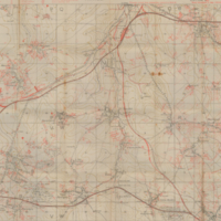 [Bertry] 57b.SE Enemy Organisation 30-9-18