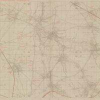 [Bermerain] 51a.SE Enemy Organisation 26-9-18