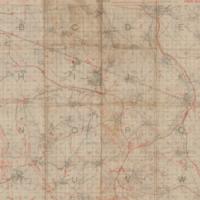 [Cambrai] 57b Enemy Rear Organisation 25-9-18