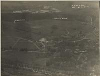 62d.Q6 [Mericourt-sur-Somme, Somme Canal, and Cateaux Wood] August 10, 1918