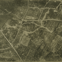27.X20 [Trenches Southwest of Meteren and East of Brahmin Bridge] July 19, 1918