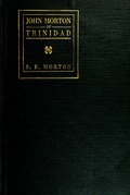 John Morton of Trinidad