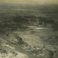 28.O4 [White Chateau near Hollebeke and the Ypres Canal] May 20, 1917