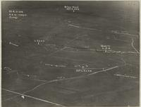 62c.A25 and 62d.L2 [Billon Wood, Maricourt to Morlancourt] August 9, 1918